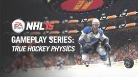 EL SISTEMA DE FÍSICA EN NHL 15