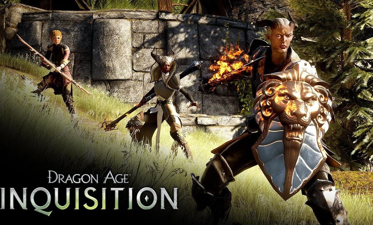 SOBRE LA JUGABILIDAD DE DRAGON AGE: INQUISITION