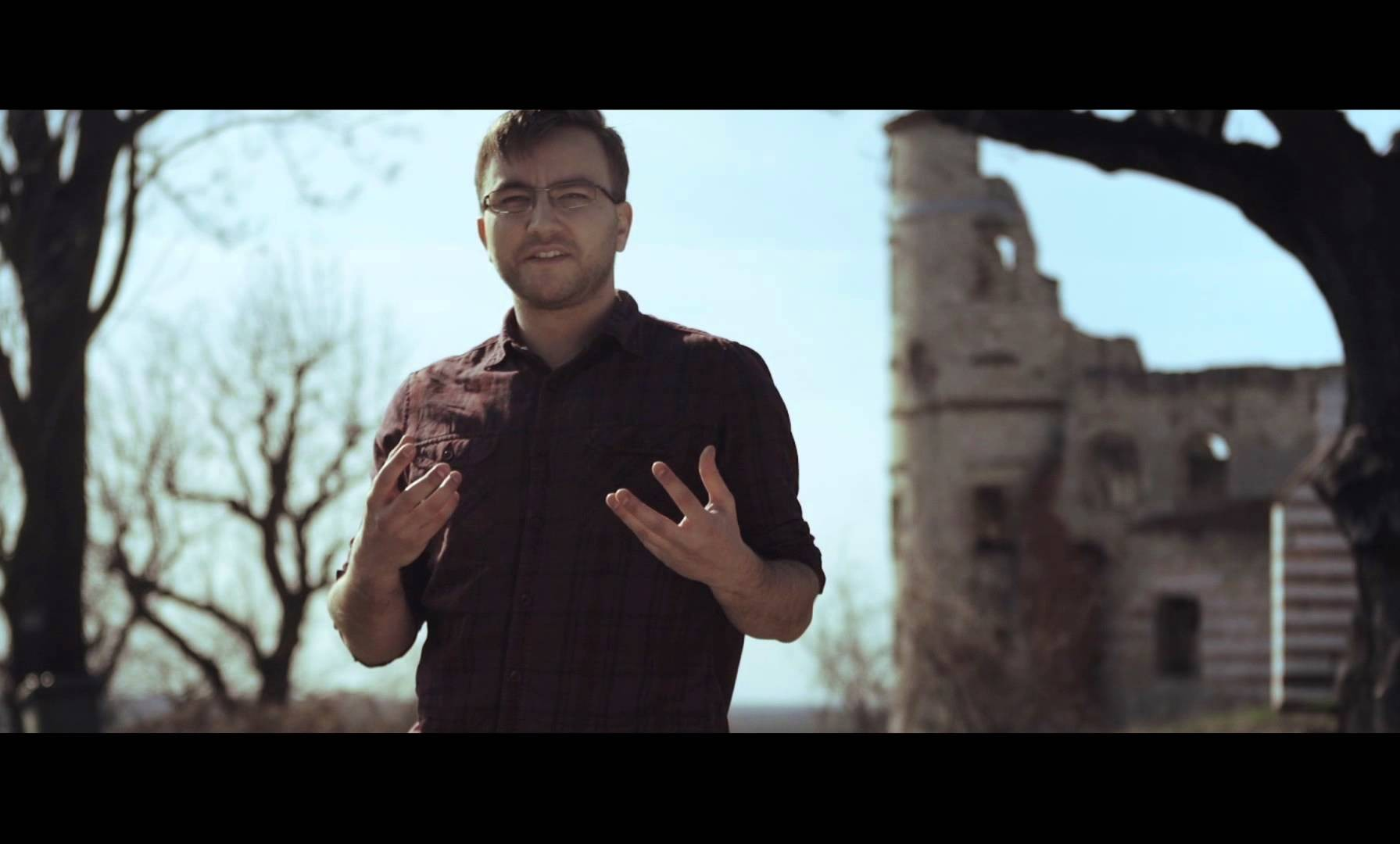 CD PROJEKT RED GUSTÁNDOSE EN EL SIGUIENTE VÍDEO DE THE WITCHER 3