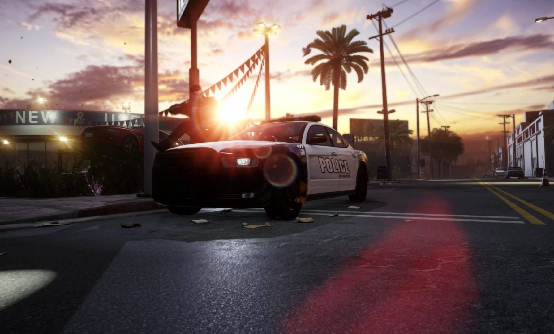 NUEVO VÍDEO DE NEED FOR SPEED: BATTLEFIELD