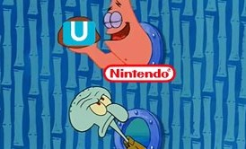 THE GREAT CONSOLE RACE