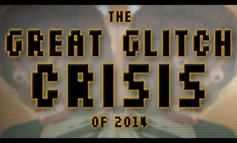 2014: LA GRAN CRISIS DEL GLITCH