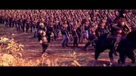 TOTAL WAR: ATTILA: EL CABALLO NEGRO