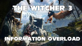 VEINTE MINUTITOS DE THE WITCHER 3: WILD HUNT