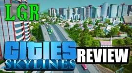 UN INTERESANTE ANÁLISIS SOBRE CITIES: SKYLINES