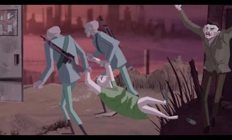 EL DEAD SYNCHRONICITY VA A LLEGAAAAAAARL