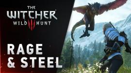 UN POQUITO VIOLENTO EL NUEVO VÍDEO PROMO DE THE WITCHER 3