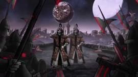 LA HISTORIA DE CONFLICKS: REVOLUTIONARY SPACE BATTLES ES CIERTAMENTE INTERESANTE