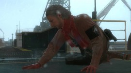 ACERCA DE METAL GEAR SOLID V: THE PHANTOM PAIN