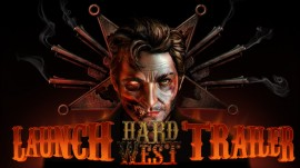 YA DISPONIBLE HARD WEST