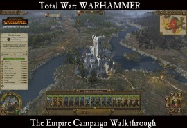 ASÍ SE FORJA UN IMPERIO EN TOTAL WAR: WARHAMMER