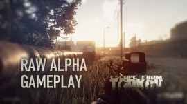 UN POCO DE GAMEPLAY DE ESCAPE FROM TARKOV